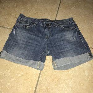 LC Lauren Conrad Shorts Size 6